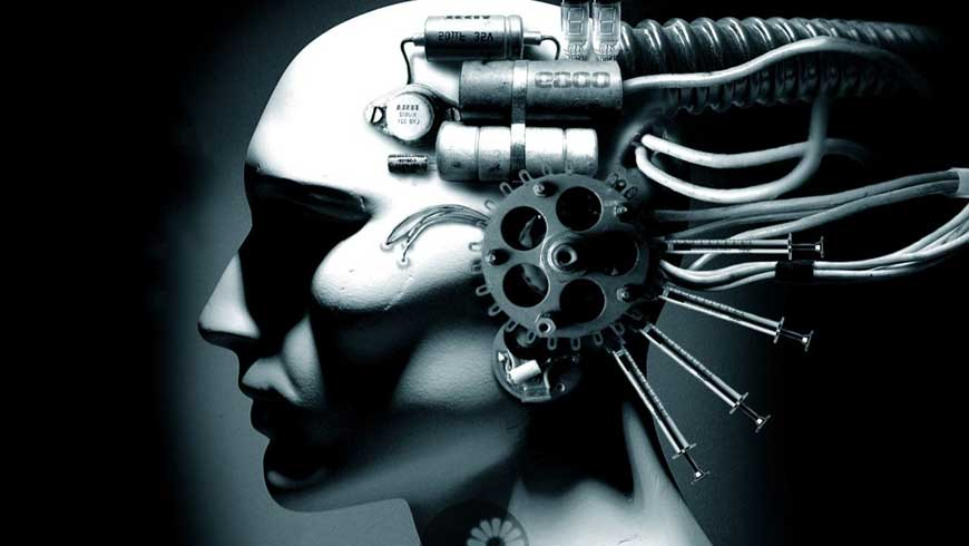 Transhumanism scienze